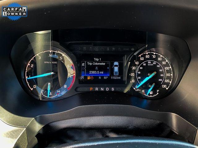 2019 Ford Ranger XLT Madison, NC 29