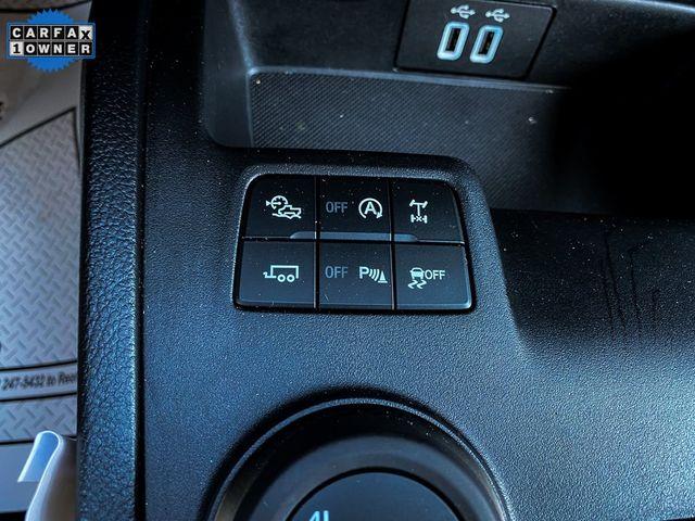 2019 Ford Ranger XLT Madison, NC 34