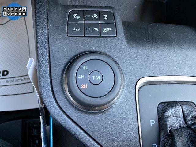 2019 Ford Ranger XLT Madison, NC 35