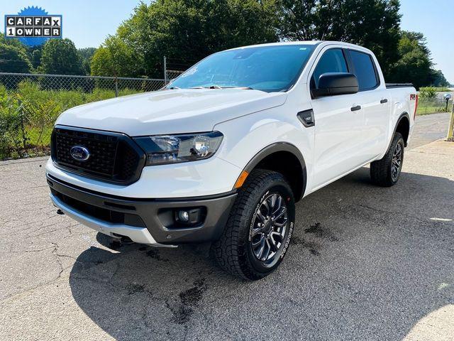 2019 Ford Ranger XLT Madison, NC 5