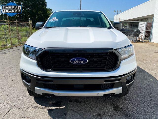 2019 Ford Ranger XLT Madison, NC 6