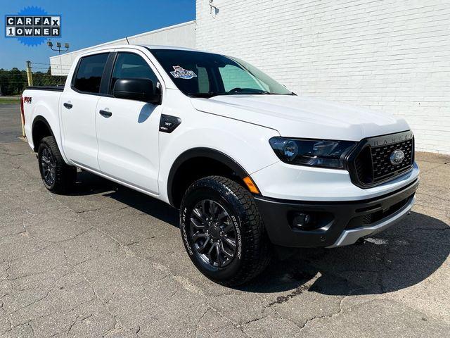 2019 Ford Ranger XLT Madison, NC 7