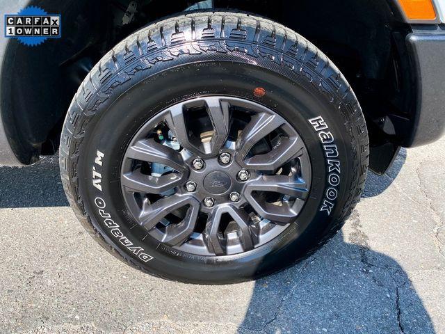 2019 Ford Ranger XLT Madison, NC 8