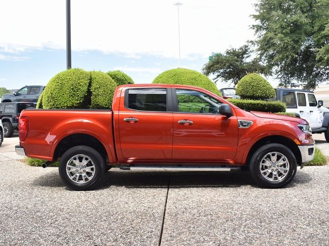 2019 Ford Ranger XLT in McKinney, Texas 75070