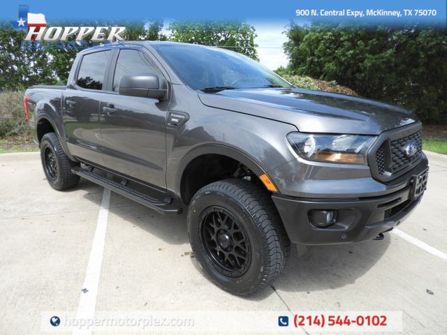 2019 Ford Ranger XL NEW LEVELING KIT/WHEELS AND TIRES