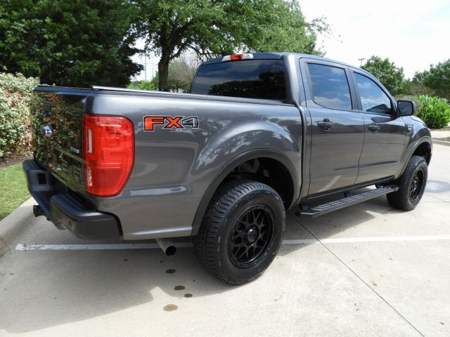 2019 Ford Ranger XL NEW LEVELING KIT/WHEELS AND TIRES in McKinney, Texas 75070