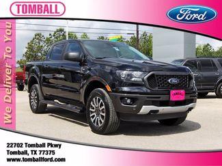 2019 Ford Ranger XLT in Tomball, TX 77375