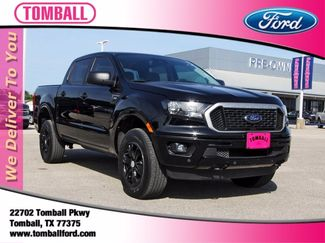 2019 Ford Ranger in Tomball, TX 77375