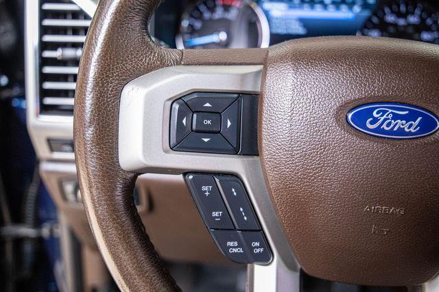2019 Ford Super Duty F-250 King Ranch 4x4 in Addison, Texas 75001