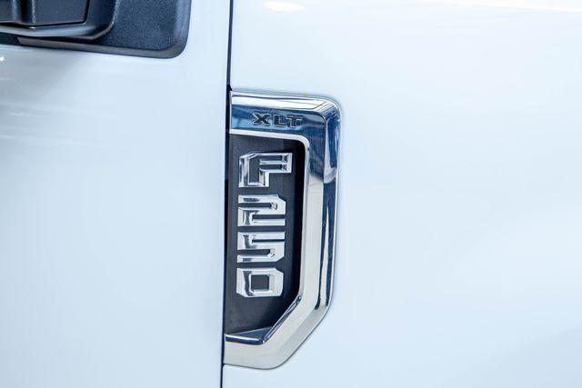 2019 Ford Super Duty F-250 XLT SRW 4x4 in Addison, Texas 75001