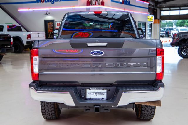 2019 Ford Super Duty F-250 STX SRW 4x4 in Addison, Texas 75001