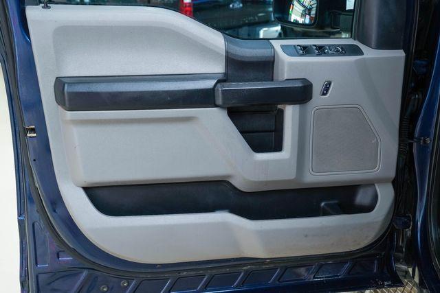 2019 Ford Super Duty F-250 STX 4x4 in Addison, Texas 75001
