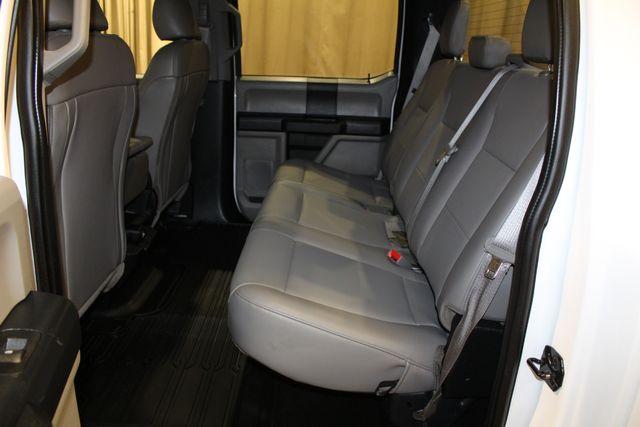 2019 Ford Super Duty F-250 Crew Cab Diesel 4x4 XL in Roscoe, IL 61073
