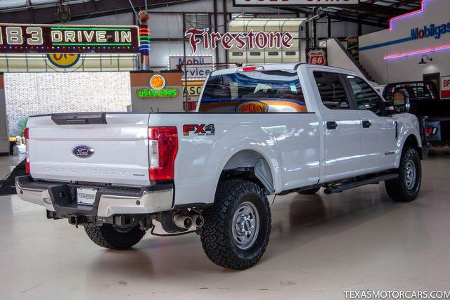 2019 Ford Super Duty F-250 Pickup XL SRW 4x4 in Addison, Texas 75001