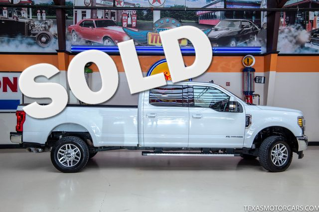 2019 Ford Super Duty F-250 Pickup Lariat 4x4