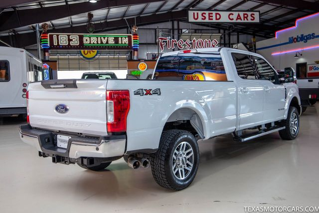 2019 Ford Super Duty F-250 Pickup Lariat 4x4 in Addison, Texas 75001