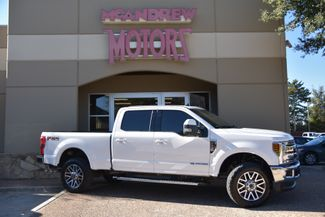 2019 Ford Crew Cab 4x4 LARIAT in Arlington, Texas 76013
