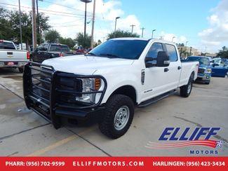 2019 Ford F-250 Crew Cab XL 4X4 in Harlingen, TX 78550