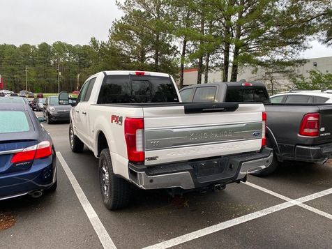 2019 Ford Super Duty F-250 Pickup King Ranch | Huntsville, Alabama | Landers Mclarty DCJ & Subaru in Huntsville, Alabama