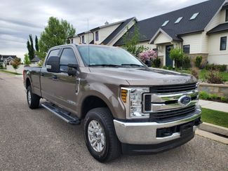 2019 Ford Super Duty F-250 Pickup SXT Tech Package in Kaysville, UT 84037