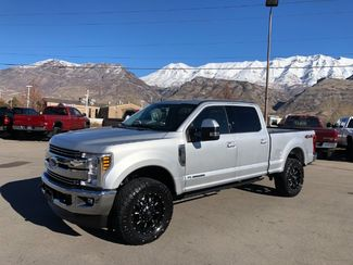 2019 Ford Super Duty F-250 Pickup LARIAT LINDON, UT 1