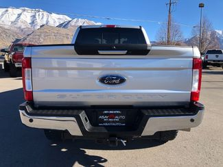 2019 Ford Super Duty F-250 Pickup LARIAT LINDON, UT 10
