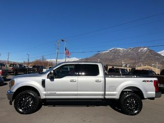2019 Ford Super Duty F-250 Pickup LARIAT LINDON, UT 2