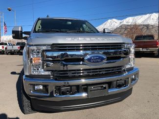 2019 Ford Super Duty F-250 Pickup LARIAT LINDON, UT 4