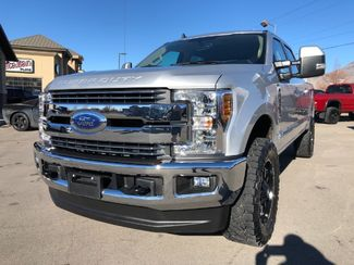2019 Ford Super Duty F-250 Pickup LARIAT LINDON, UT 5