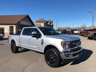 2019 Ford Super Duty F-250 Pickup LARIAT LINDON, UT 7