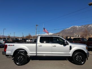 2019 Ford Super Duty F-250 Pickup LARIAT LINDON, UT 8