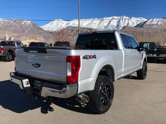 2019 Ford Super Duty F-250 Pickup LARIAT LINDON, UT 9
