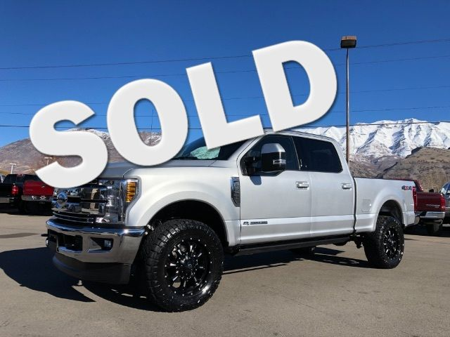 2019 Ford Super Duty F-250 Pickup LARIAT LINDON, UT