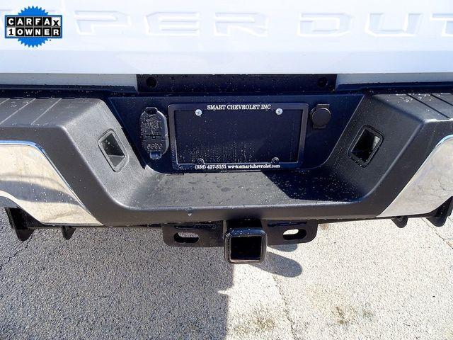 2019 Ford Super Duty F-250 Pickup XLT Madison, NC 16
