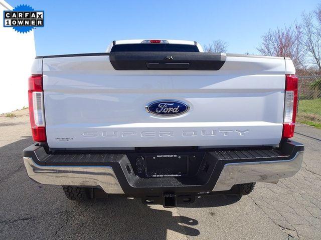 2019 Ford Super Duty F-250 Pickup XLT Madison, NC 3