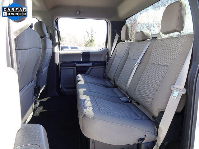 2019 Ford Super Duty F-250 Pickup XLT Madison, NC 32