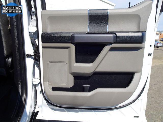 2019 Ford Super Duty F-250 Pickup XLT Madison, NC 34