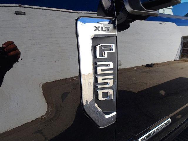 2019 Ford Super Duty F-250 Pickup XLT Madison, NC 10