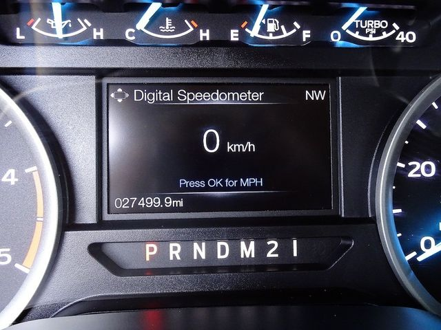 2019 Ford Super Duty F-250 Pickup XLT Madison, NC 18