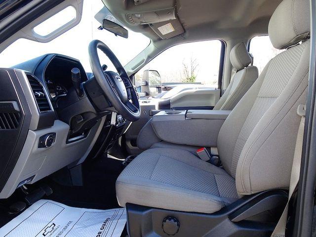 2019 Ford Super Duty F-250 Pickup XLT Madison, NC 30