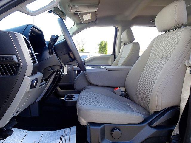 2019 Ford Super Duty F-250 Pickup XLT Madison, NC 31