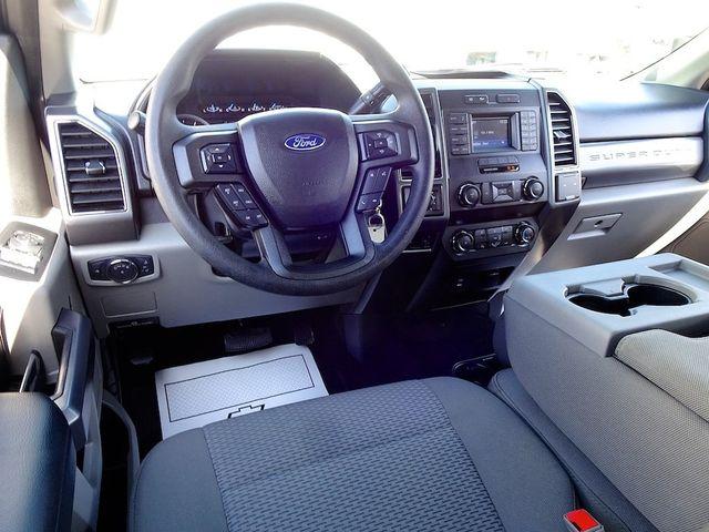 2019 Ford Super Duty F-250 Pickup XLT Madison, NC 39