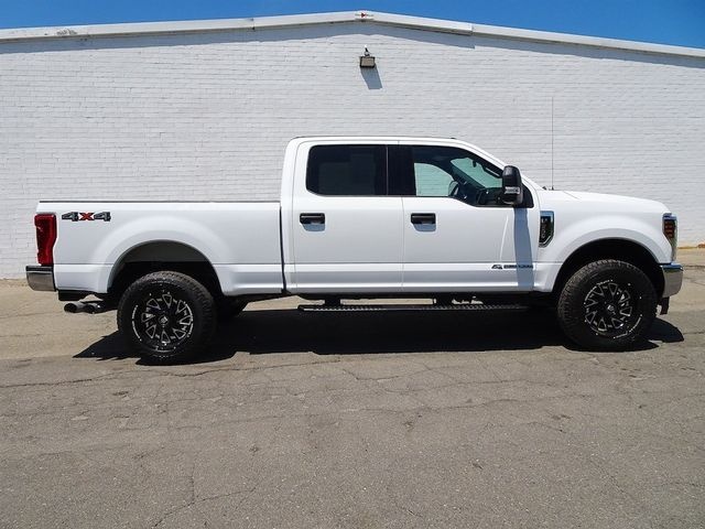 2019 Ford Super Duty F-250 Pickup XLT Madison, NC 1