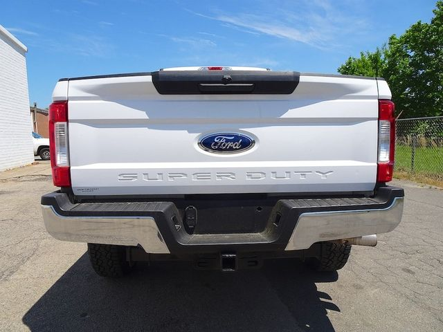 2019 Ford Super Duty F-250 Pickup XLT Madison, NC 3