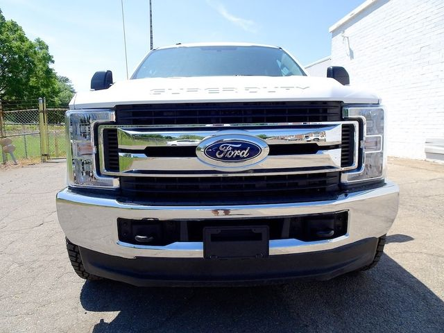2019 Ford Super Duty F-250 Pickup XLT Madison, NC 7