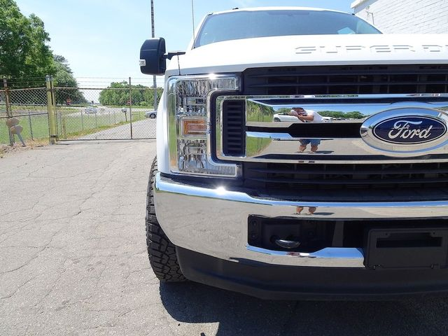 2019 Ford Super Duty F-250 Pickup XLT Madison, NC 8