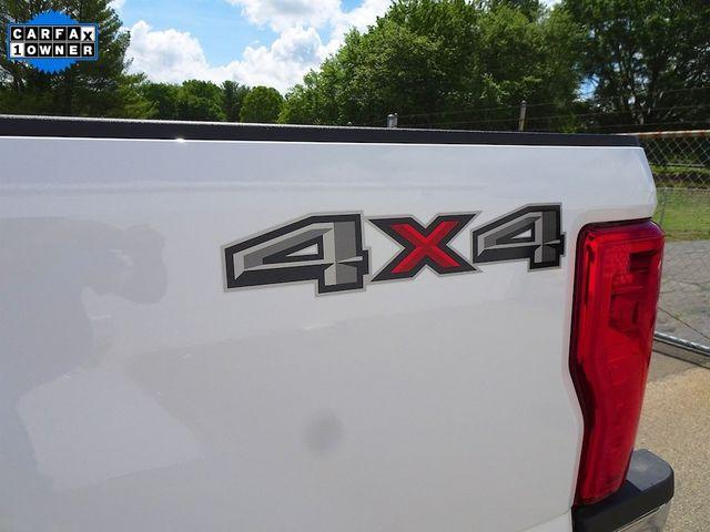 2019 Ford Super Duty F-250 Pickup XLT Madison, NC 14