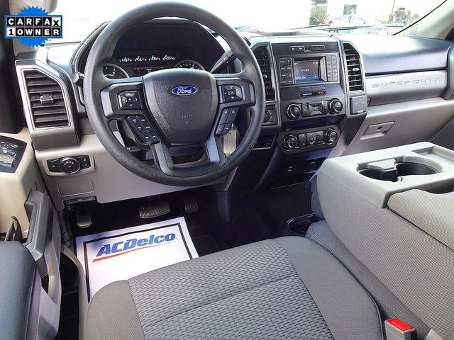 2019 Ford Super Duty F-250 Pickup XLT Madison, NC 38