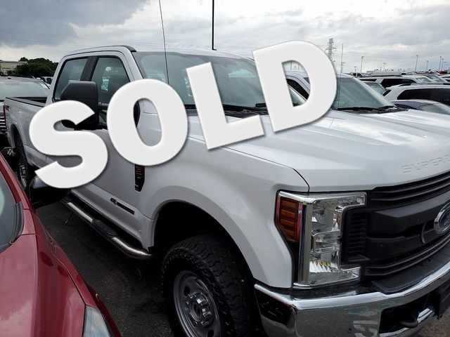 2019 Ford Super Duty F-250 Pickup XL Madison, NC 0