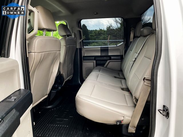 2019 Ford Super Duty F-250 Pickup XL Madison, NC 15